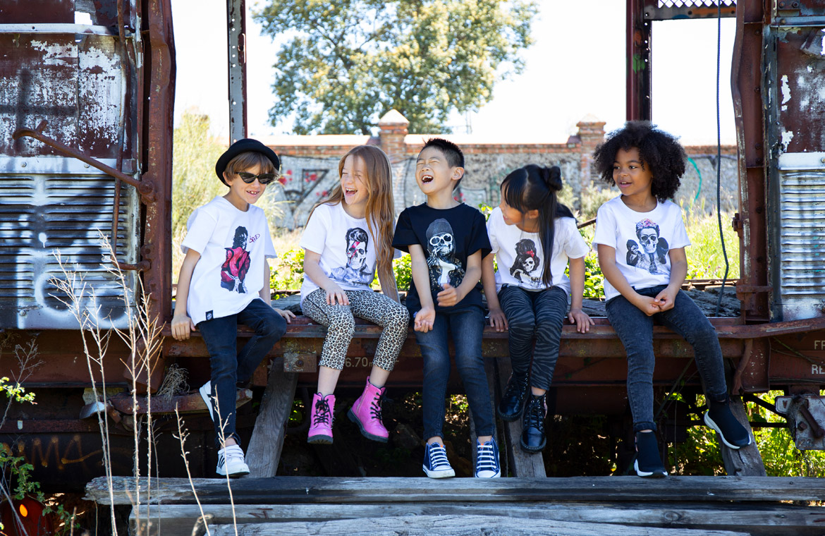 mg 8959 kids collection  unisex le crane clothing