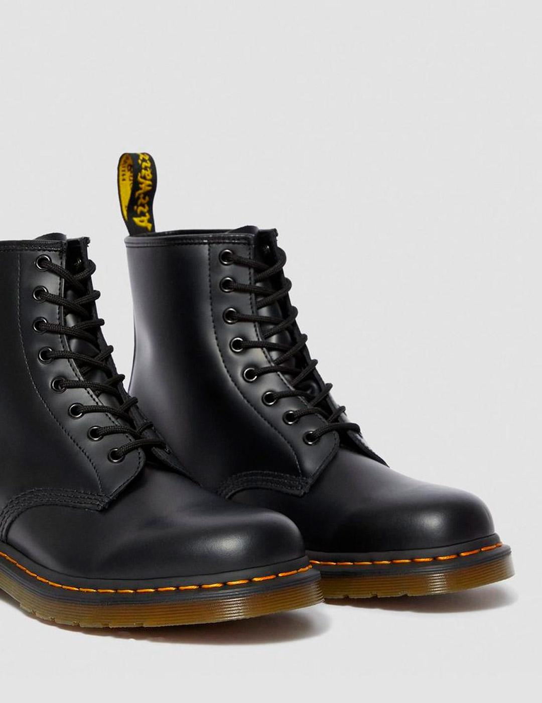 BOTA 1460 EYE SMOOTH BLACK