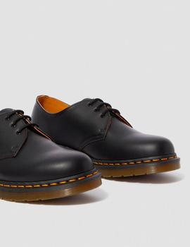 ZAPATO 1461 EYE SMOOTH BLACK